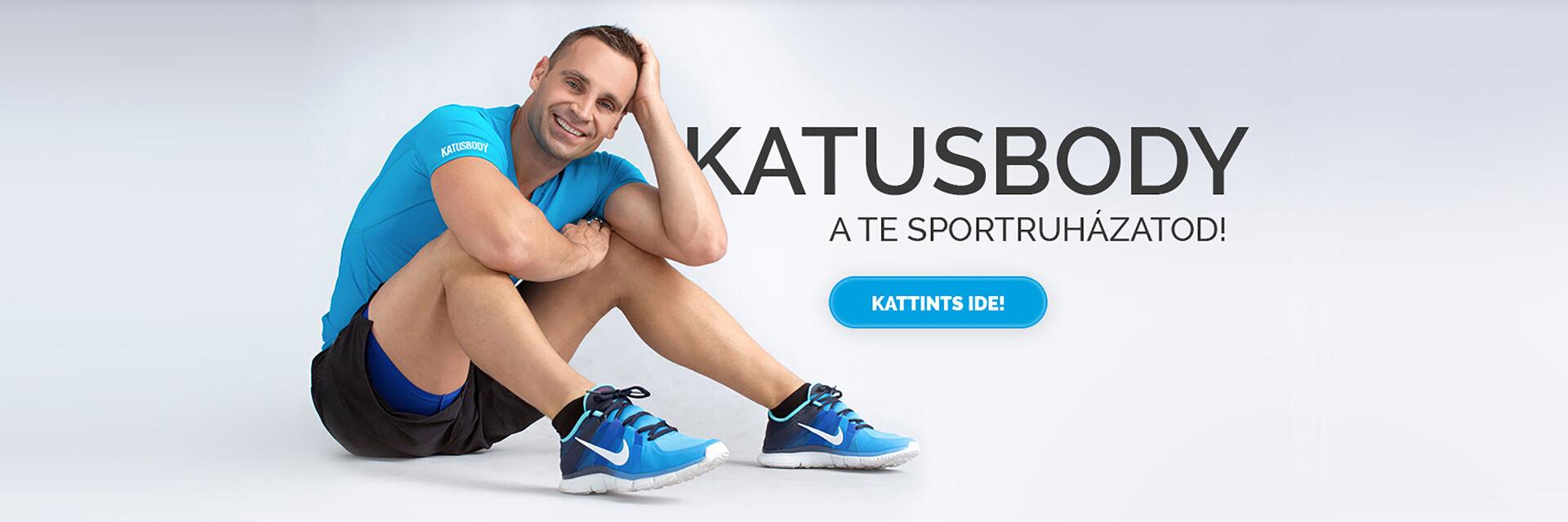 Sportruházat