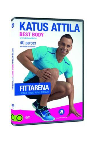 Fittaréna (DVD)