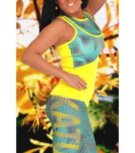 Samba trikó