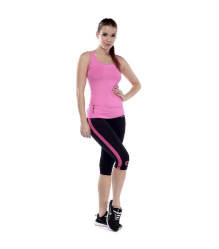 Fitnesz trikó, pink