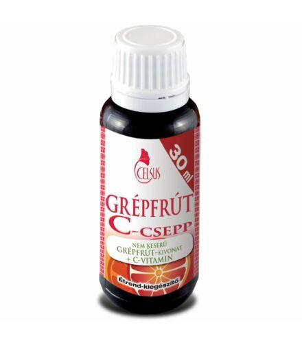 Celsus Grépfrút C-Csepp
